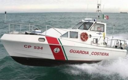 Bagnante disperso in mare a Martinsicuro: le Ricerche