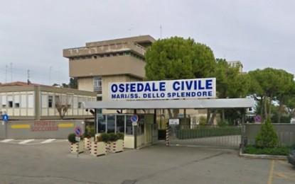 Legionella a Giulianova, muore un medico