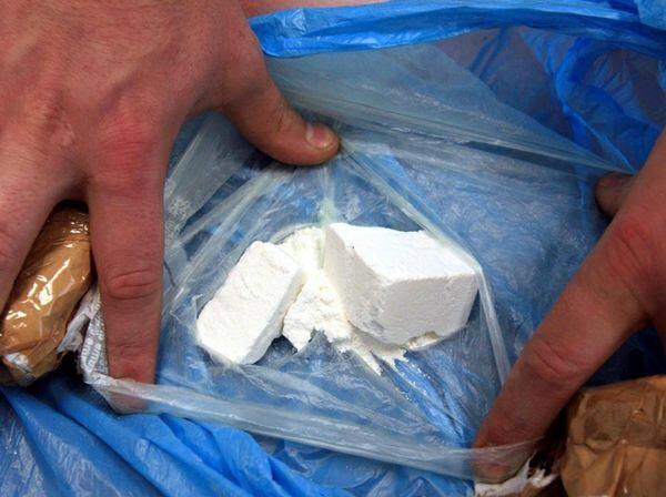 Cocaina in casa: un Arresto a Francavilla