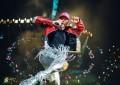 Jovanotti: le immagini del concerto, in 30.000 all'Adriatico