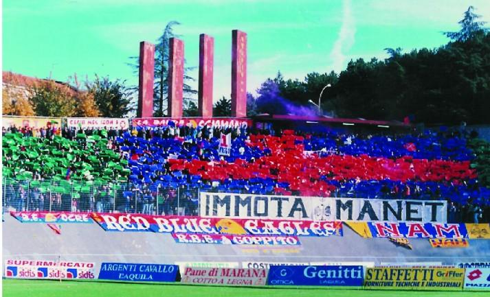 Lega Pro L'Aquila – Fiducia, ottimismo e…