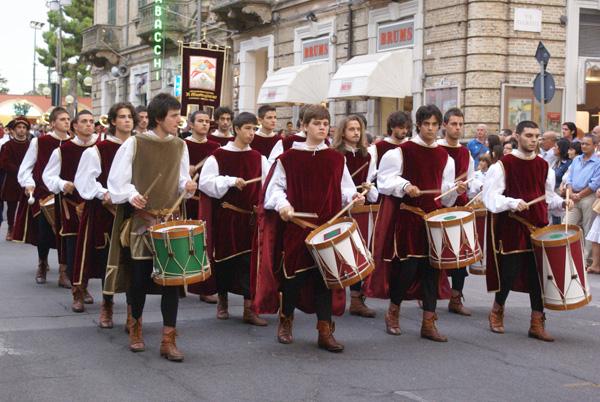 La Notte dei tesori d'Abruzzo l'8 agosto a Pescara