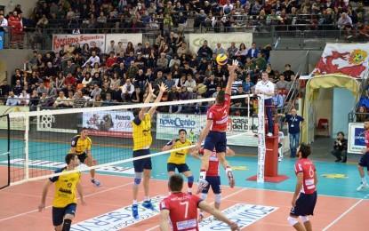 Volley A2: l'Impavida conferma Guidone