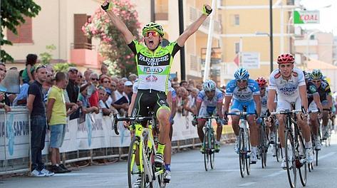 Ciclismo Matteotti – Il trofeo si farà
