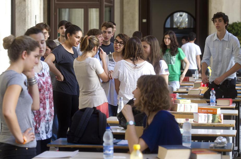 Sono Abruzzesi gli studenti più bravi nel Sud Italia