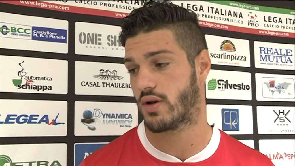 Tonti: Teramo Calcio, intervista