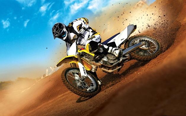 26 Luglio, Terzo Trofeo Motocross di Chieti