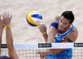 Beach Volley Sochi Nicolai – Un ko indolore