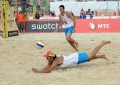 Beach volley Sochi Nicolai – Finale in Russia