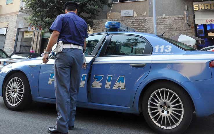 In taxi con mezzo chilo di eroina, arrestati