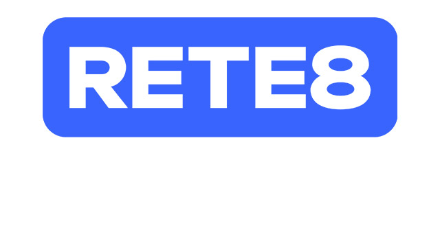 Venerdì 25 Marzo – Rete8