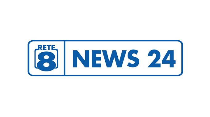 Rete8 News 24