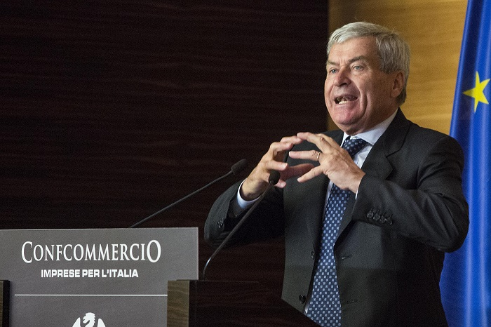 "Sangalli: ""Timida ripresa ma si teme l'effetto Grecia"""