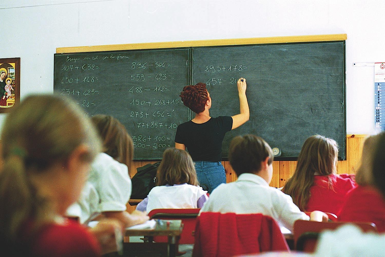 Scuola Abruzzo- Prima campanella per la 'Buona Scuola'