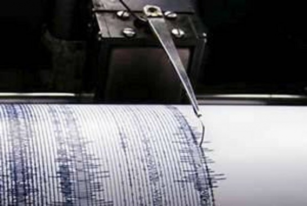 Scossa di terremoto in Abruzzo oggi 2.9, epicentro in Valle Subequana