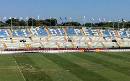 Nuova data per la presentazione del Pescara