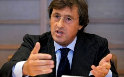 """Calcio scommesse: Palazzi presenta il """"conto"""""""