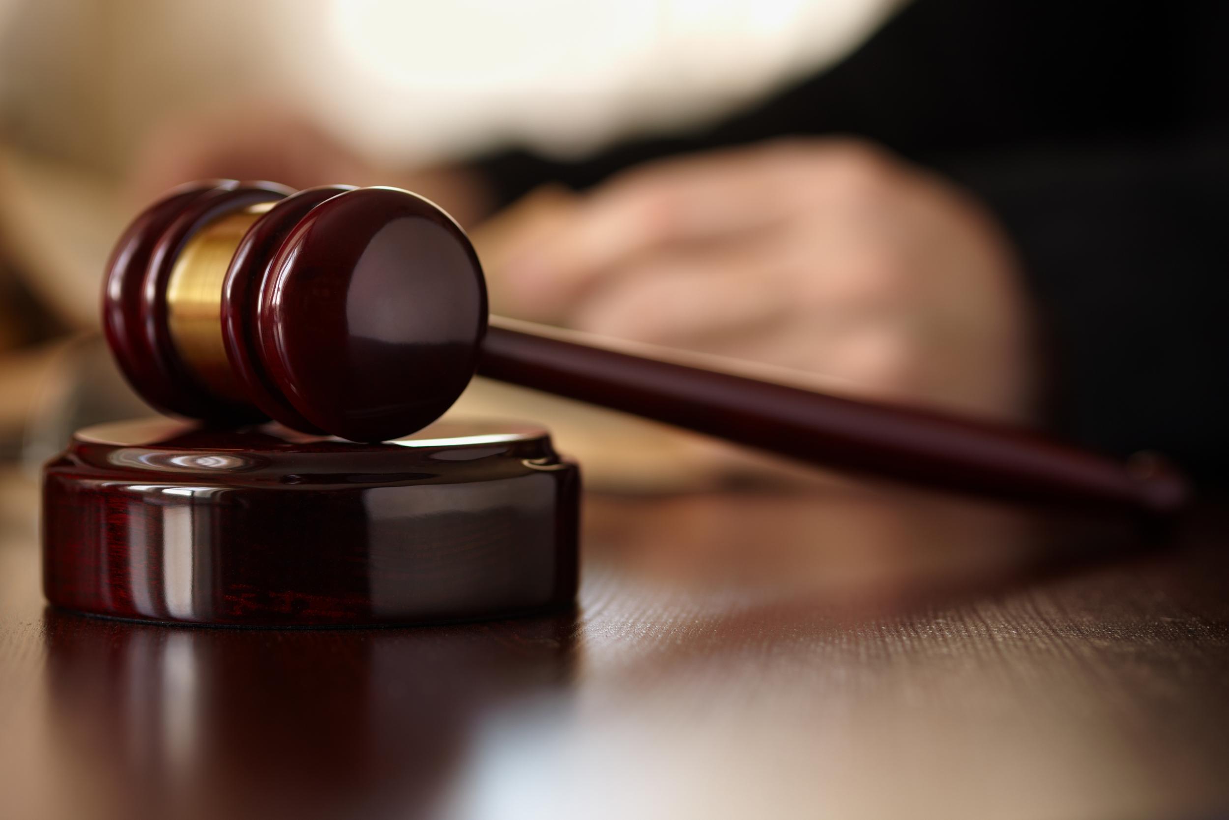 Processo Catania: le richieste di Palazzi