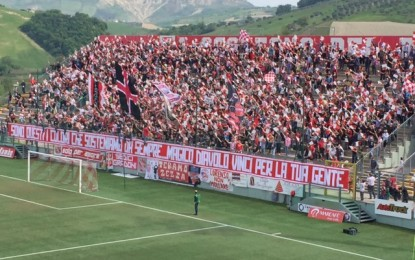Calcioscommesse Teramo – Di Giuseppe sospeso