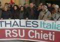 Lavoro: Pasqua in Abruzzo tra vertenze e chiusure