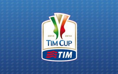 Sorteggio Tim Cup: le Squadre Abruzzesi
