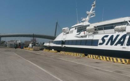 Pescara: SNAV da oggi il collegamento con la Croazia