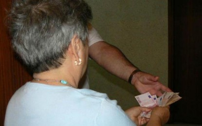 Solita truffa agli anziani, raggirata 80enne