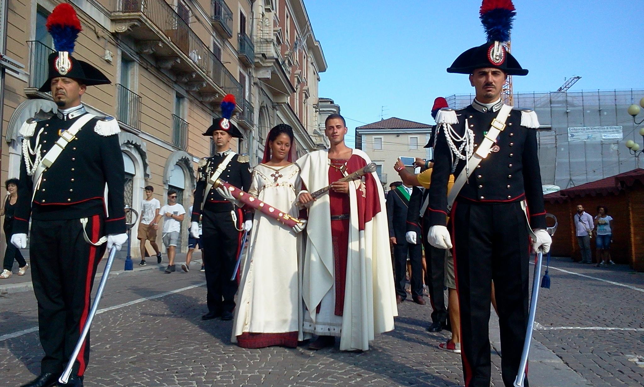 Perdonanza Celestiniana – Unesco: c'è una chance concreta.