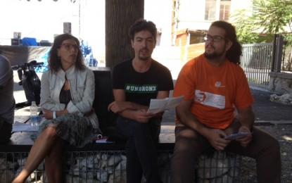 """Scontri all'Aquila, i comitati: """"Protestiamo uniti contro il governo"""""""