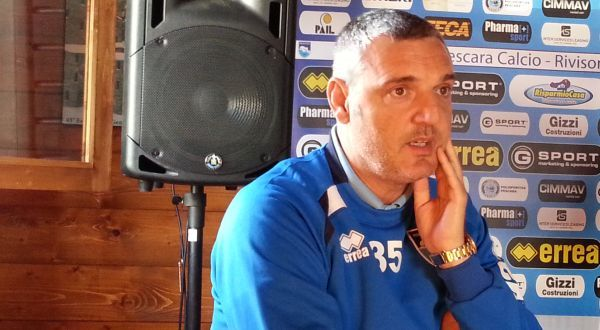 Un ex del Pescara nuovo d.s. della Ternana