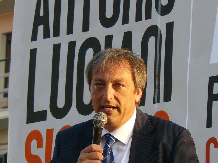 Francavilla, il sindaco Luciani denuncia l'ACA