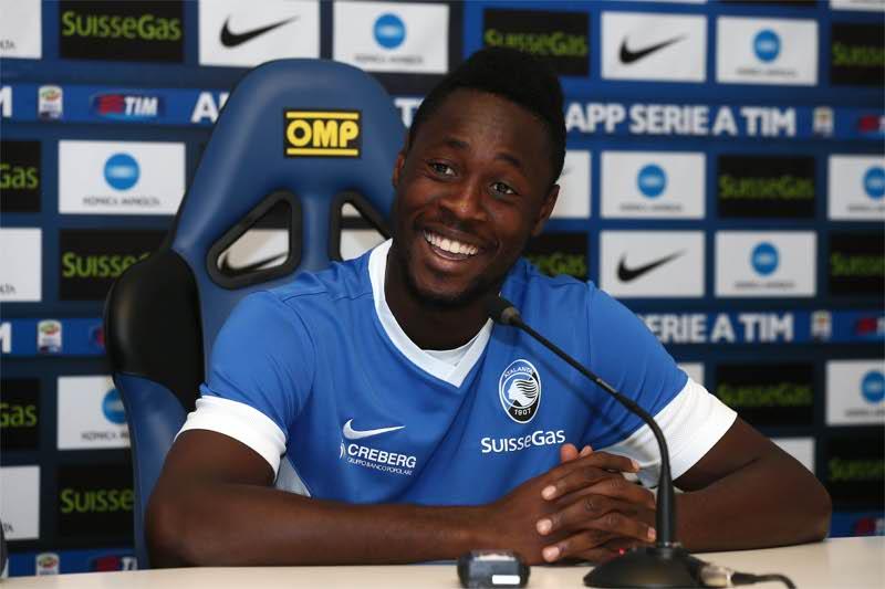 Pescara calcio, ora l'attaccante