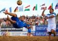 Giochi sulla Spiaggia: protagonista il beach soccer