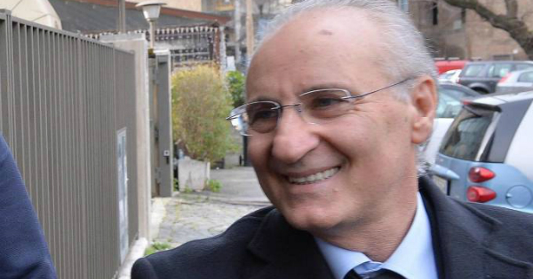 Savona-Teramo: a notte fonda l'arringa di Chiacchio