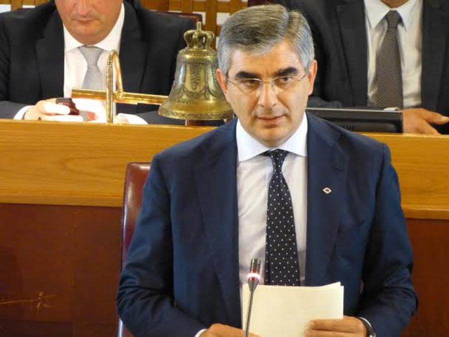 Intercettazioni La City Pescara, attacco di D'Alfonso in Consiglio Regionale