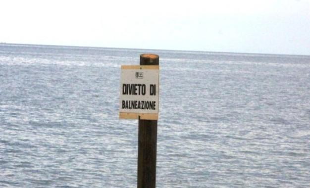 Pescara, mare inquinato solo fino a Via Balilla