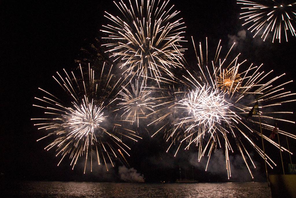 Pescara: S. Andrea, stasera i Fuochi sfidano il tempo