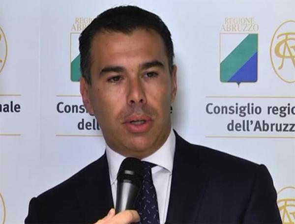Abruzzo civico esulta dopo il rimpasto