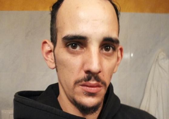 Idraulico scomparso: Gianluca Roberti trovato a Pescara