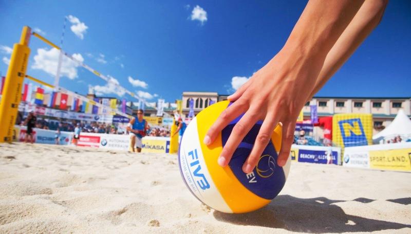 Giochi del Mediterraneo sulla spiaggia: la viabilità a Pescara