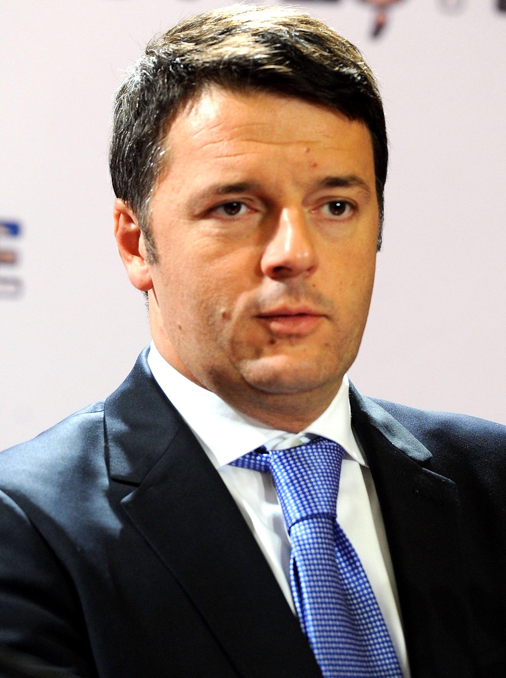 L'Aquila- Ad aspettare Renzi anche cortei e proteste