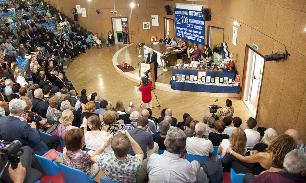 Premio Histonium alla Direzione Marittima d'Abruzzo e Molise