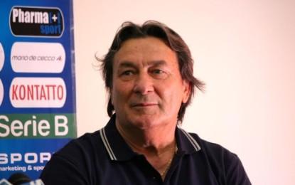 Calciomercato Pescara: parla Repetto