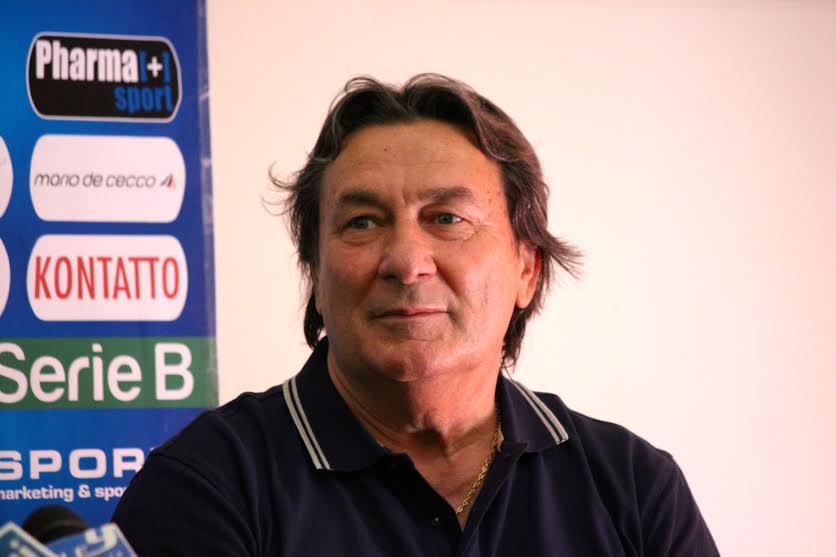 Pescara calcio, Repetto esonerato