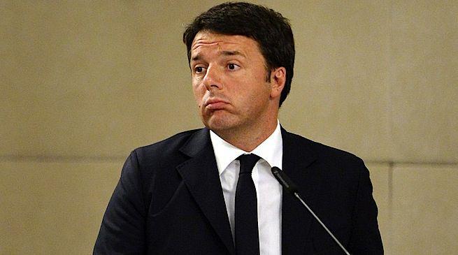 """Ricostruzione L'Aquila, Renzi """" i soldi ci sono"""""""