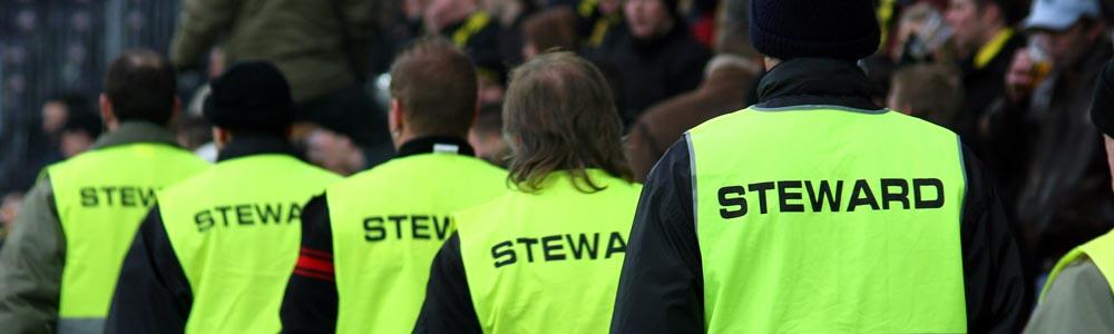 L'Aquila Calcio ha formato nuovi steward