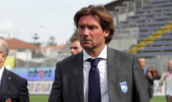 Pescara calcio: al debutto subito un ex