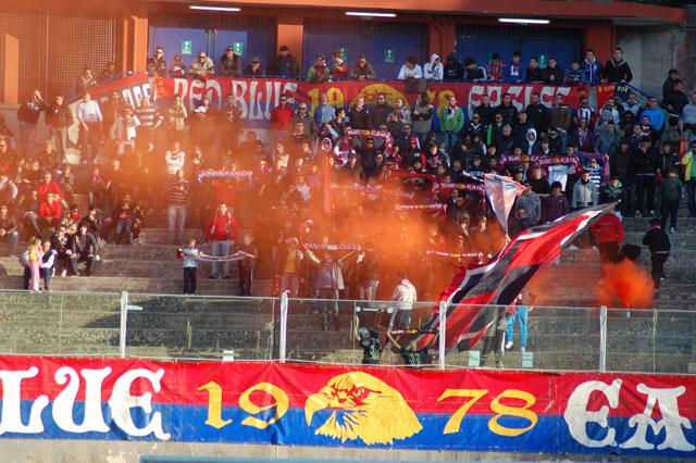 Lega Pro Spal L'Aquila – Un errore da tre punti