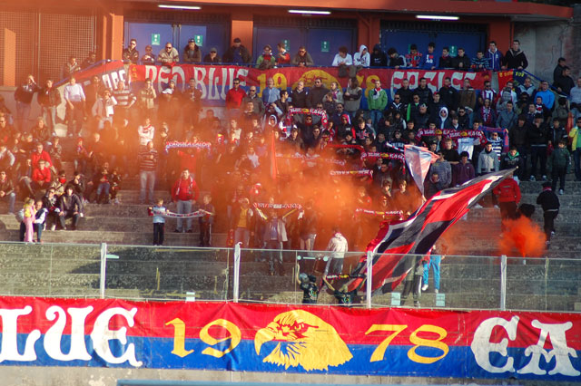 Lega pro L'Aquila – Stop per un attaccante