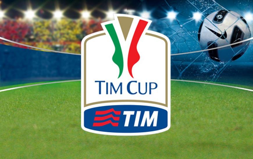 Tim Cup: date e orari delle abruzzesi